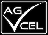 Logo firmy Ag-Cel